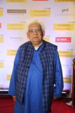 at the Crossword Book Awards in Royal Opera House, Mumbai on 21st Dec 2018