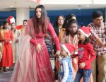 Aishwarya Rai Bachchan celebrates Christmas with Cancer patients in Carnival cinemas in Wadala on 25th Dec 2018 (11)_5c29cebae5694.jpg