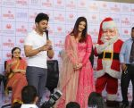 Aishwarya Rai Bachchan celebrates Christmas with Cancer patients in Carnival cinemas in Wadala on 25th Dec 2018 (15)_5c29cec4e3baf.jpg