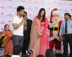 Aishwarya Rai Bachchan celebrates Christmas with Cancer patients in Carnival cinemas in Wadala on 25th Dec 2018 (16)_5c29cec6f3119.jpg