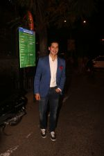 Dino Morea attend the Mid Night Mass at St Andrews church in bandra on 25th Dec 2018 (1)_5c29b529ebd20.JPG