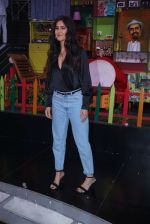 Katrina Kaif promote film Zero on the sets of Star plus show Dance plus at Filmistan in goregaon on 22nd Dec 2018 (1)_5c29b53e23a26.JPG
