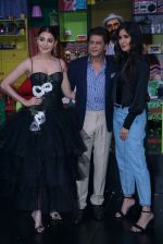 Shahrukh Khan, Katrina Kaif, Anushka Sharma promote film Zero on the sets of Star plus show Dance plus at Filmistan in goregaon on 22nd Dec 2018 (18)_5c29b543952ae.JPG