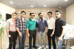 Sunil Shetty At The Launch Of Specta Designer Eyewear Boutique In Khar on 22nd Dec 2018 (1)_5c29b598946fa.JPG