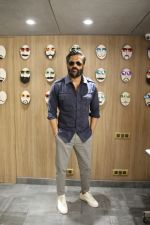 Sunil Shetty At The Launch Of Specta Designer Eyewear Boutique In Khar on 22nd Dec 2018 (10)_5c29b5a8ad54d.JPG