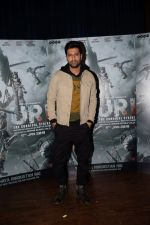 Vicky Kaushal during the media interactions for thier film Uri in jw marriott juhu on 22nd Dec 2018 (3)_5c29b5da8626c.jpg