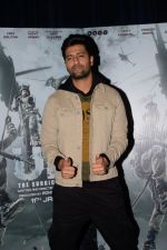 Vicky Kaushal during the media interactions for thier film Uri in jw marriott juhu on 22nd Dec 2018 (5)_5c29b5dd3e055.jpg