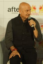 Anupam Kher at the Trailer Launch Of Film The Accidental Prime Minister on 26th Dec 2018 (4)_5c2c6da9b4d90.JPG