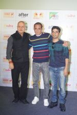 Anupam Kher, Akshaye Khanna, Vijay Gutte at the Trailer Launch Of Film The Accidental Prime Minister on 26th Dec 2018 (79)_5c2c6d565b79e.JPG