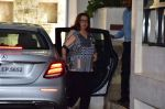 Babita attends the christmas brunch at Shashi Kapoor_s house in juhu on 25th Dec 2018 (7)_5c2c552626d81.JPG