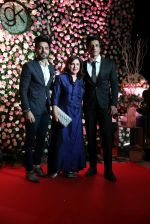 Farah Khan, Sonu Sood at Kapil Sharma_s wedding reception in jw marriott Sahar on 25th Dec 2018 (57)_5c2c559df2018.JPG