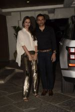 Gayatri Joshi at Sonali Bendre_s Birthday Party in Juhu on 1st Jan 2019 (74)_5c2cc44b94188.JPG