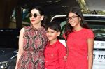 Karisma Kapoor attends the christmas brunch at Shashi Kapoor_s house in juhu on 25th Dec 2018 (56)_5c2c564a99ef8.JPG