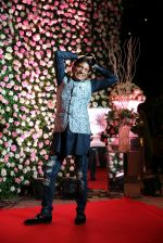 Raju Shrivastav at Kapil Sharma_s wedding reception in jw marriott Sahar on 25th Dec 2018 (52)_5c2c56b27412f.JPG