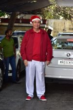 Randhir Kapoor attends the christmas brunch at Shashi Kapoor_s house in juhu on 25th Dec 2018 (46)_5c2c56bd21261.JPG