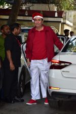 Randhir Kapoor attends the christmas brunch at Shashi Kapoor_s house in juhu on 25th Dec 2018 (47)_5c2c56be86bb9.JPG