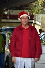 Randhir Kapoor attends the christmas brunch at Shashi Kapoor_s house in juhu on 25th Dec 2018 (49)_5c2c56c175d25.JPG