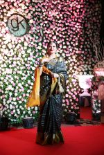 Rekha at Kapil Sharma_s wedding reception in jw marriott Sahar on 25th Dec 2018 (51)_5c2c56dfc3d77.JPG