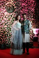 Rochelle Rao at Kapil Sharma_s wedding reception in jw marriott Sahar on 25th Dec 2018 (129)_5c2c5705c4ba5.JPG