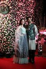 Rochelle Rao at Kapil Sharma_s wedding reception in jw marriott Sahar on 25th Dec 2018 (130)_5c2c5707d5e03.JPG
