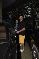 Rohit Dhawan & wife spotted at pvr juhu on 30th Dec 2018 (3)_5c2c7461d909d.JPG