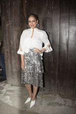 Sonali Bendre's Birthday Party in Juhu on 1st Jan 2019
