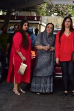 attends the christmas brunch at Shashi Kapoor's house in juhu on 25th Dec 2018
