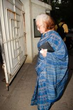 Asha Parekh at the screening of Simmba at sunny sound juhu on 2nd Jan 2019 (6)_5c2db1acc1e1d.jpg