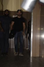 Hrithik Roshan spotted at pvr juhu on 2nd Jan 2019