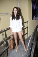 Tara sutaria spotted at pvr juhu on 2nd Jan 2019