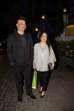 Anu Malik at Sanjay Khan_s birthday party at his home in juhu on 3rd Jan 2019 (113)_5c2f01b96fa36.JPG