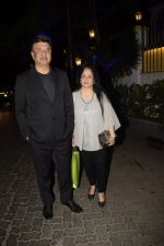 Anu Malik at Sanjay Khan_s birthday party at his home in juhu on 3rd Jan 2019 (115)_5c2f01bc75399.JPG