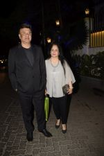 Anu Malik at Sanjay Khan_s birthday party at his home in juhu on 3rd Jan 2019 (116)_5c2f01be210a4.JPG