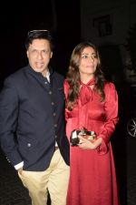 Madhur Bhandarkar at Sanjay Khan_s birthday party at his home in juhu on 3rd Jan 2019 (69)_5c2f0271db007.JPG