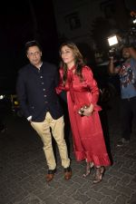 Madhur Bhandarkar at Sanjay Khan_s birthday party at his home in juhu on 3rd Jan 2019 (70)_5c2f027361b90.JPG