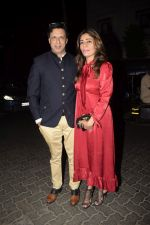 Madhur Bhandarkar at Sanjay Khan_s birthday party at his home in juhu on 3rd Jan 2019 (71)_5c2f0274df029.JPG