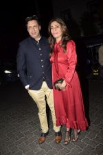 Madhur Bhandarkar at Sanjay Khan_s birthday party at his home in juhu on 3rd Jan 2019 (72)_5c2f02767cd1a.JPG