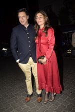 Madhur Bhandarkar at Sanjay Khan_s birthday party at his home in juhu on 3rd Jan 2019 (73)_5c2f0278368a8.JPG