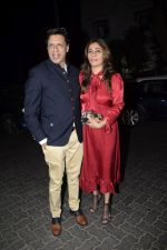 Madhur Bhandarkar at Sanjay Khan_s birthday party at his home in juhu on 3rd Jan 2019 (75)_5c2f027b857b1.JPG