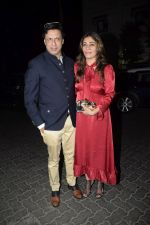 Madhur Bhandarkar at Sanjay Khan_s birthday party at his home in juhu on 3rd Jan 2019 (76)_5c2f027d2b307.JPG