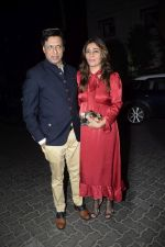 Madhur Bhandarkar at Sanjay Khan_s birthday party at his home in juhu on 3rd Jan 2019 (77)_5c2f027ea1970.JPG