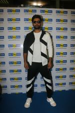Vicky Kaushal at big fm studio for the promotions of thier film Uri on 3rd Jan 2019 (1)_5c2f036002480.JPG