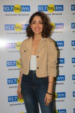 Yami Gautam at big fm studio for the promotions of thier film Uri on 3rd Jan 2019 (16)_5c2f03a9c8d10.JPG