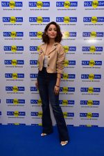 Yami Gautam at big fm studio for the promotions of thier film Uri on 3rd Jan 2019 (8)_5c2f03a51d7f5.JPG