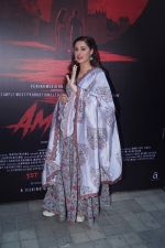 Nargis Fakhri at the promotion of film Amavas on 6th Jan 2019 (105)_5c32f9100f2f9.JPG