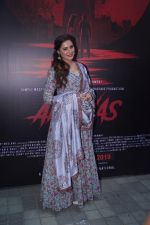 Nargis Fakhri at the promotion of film Amavas on 6th Jan 2019 (107)_5c32f9133421d.JPG