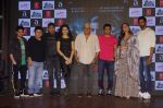 Nargis Fakhri, Sachiin Joshi, Vivan Bhatena, Bhushan Patel at the promotion of film Amavas on 6th Jan 2019 (136)_5c32f929a0f57.JPG