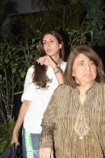 Shweta Bachchan, Kajal Anand & Gauri Khan_s Mother At Soho House Juhu on 5th Jan 2019 (13)_5c32f5027c8f0.JPG