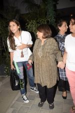 Shweta Bachchan, Kajal Anand & Gauri Khan_s Mother At Soho House Juhu on 5th Jan 2019 (16)_5c32f506df26c.JPG