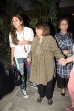 Shweta Bachchan, Kajal Anand & Gauri Khan_s Mother At Soho House Juhu on 5th Jan 2019 (18)_5c32f50a0d881.JPG